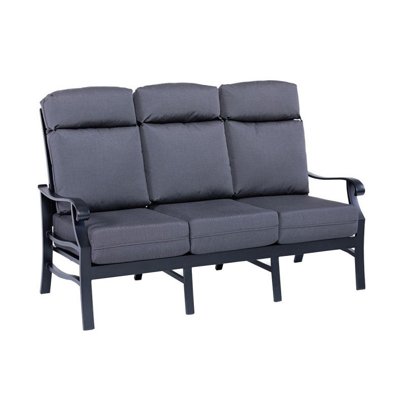 High Back Sofa