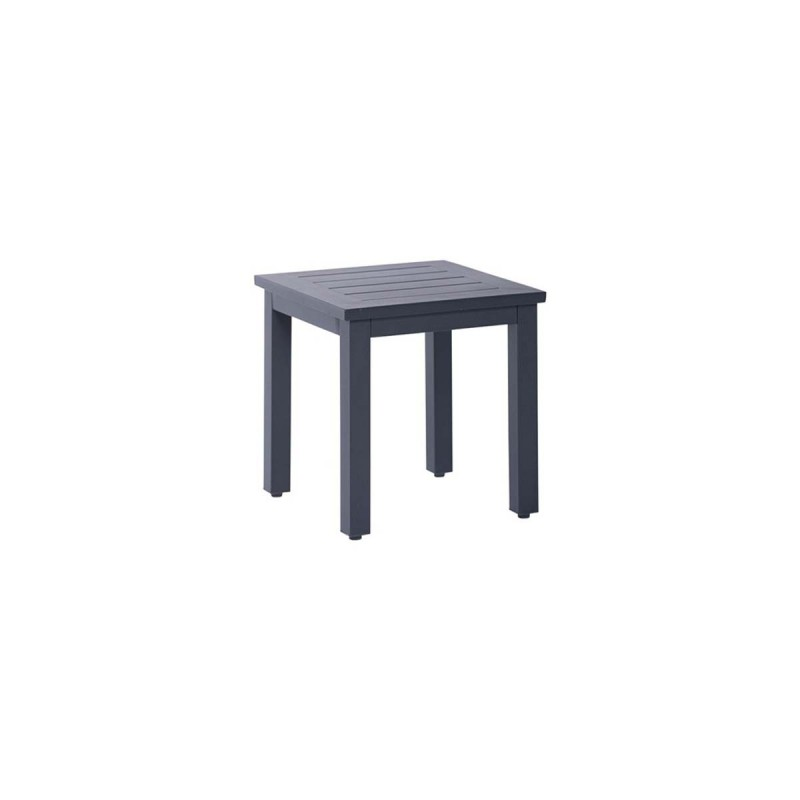 End Square Table