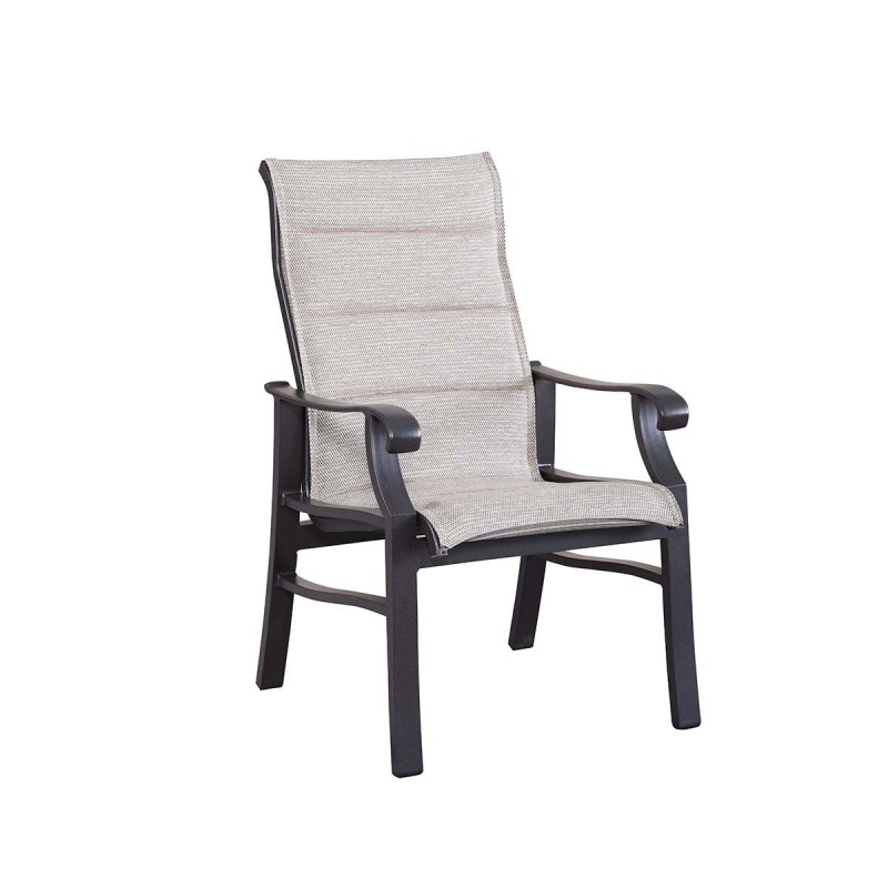 High Back Dining Chair