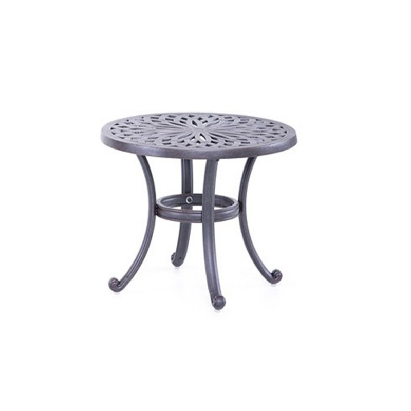 24in. Round Tea Table