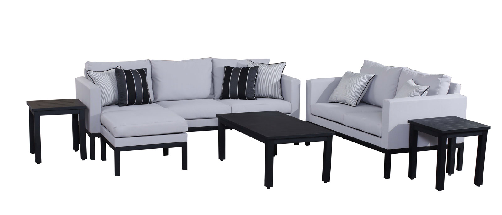 Emmy Deep Seating Collection